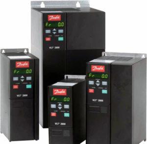 Biến tần Danfoss - Kinh nghiệm xử lý lỗi biến tần