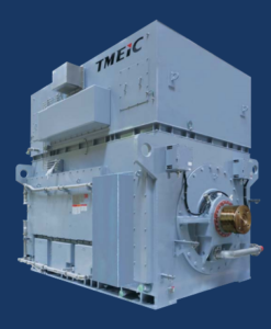 Động cơ trung thế TMEIC