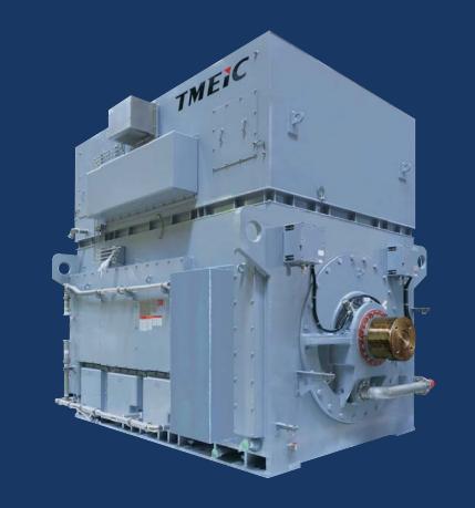 TMEIC motor 1