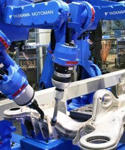 Hệ thống Robot Yaskawa