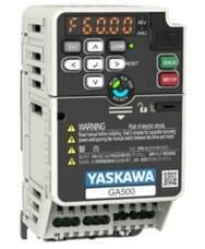 Biến tần Yaskawa GA 500