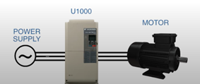 U1000 Industrial Matrix Drive